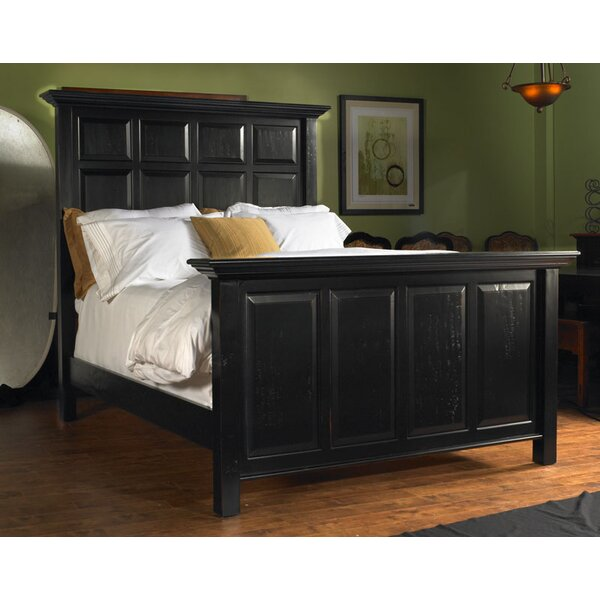 Tall California King Standard Bed by MacKenzie-Dow