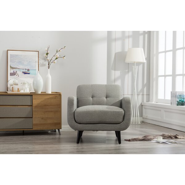 Modibella Armchair by Roundhill Furniture