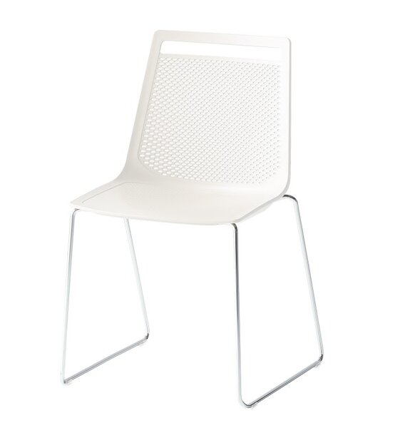 Akami Sled Base Guest Chair by Gordon International