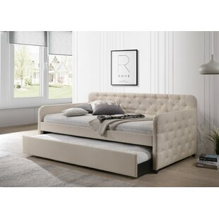 Buying Tring Daybed with Trundle ByEbern Designs