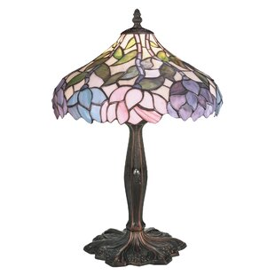 Find Wisteria 17 Table Lamp By Meyda Tiffany