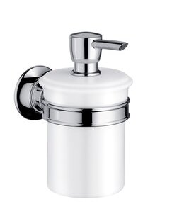 Axor Montreux Soap Dispenser by Axor