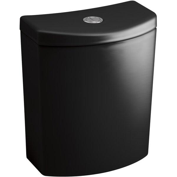 Persuade Curvdual-Flush Tank by Kohler