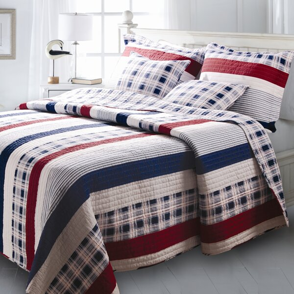 Hooksett Quilt Collection by Birch Lane Kids™