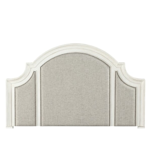 Sonoma Upholstered Panel Headboard by Panama Jack Home