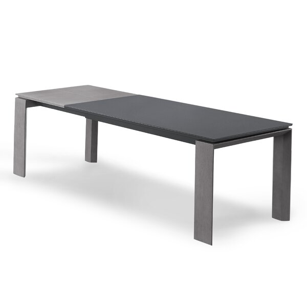 Brownton Extendable Dining Table by Orren Ellis