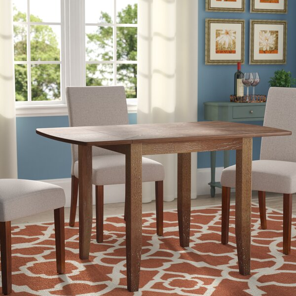 Forsyth Dining Table by Laurel Foundry Modern Farmhouse