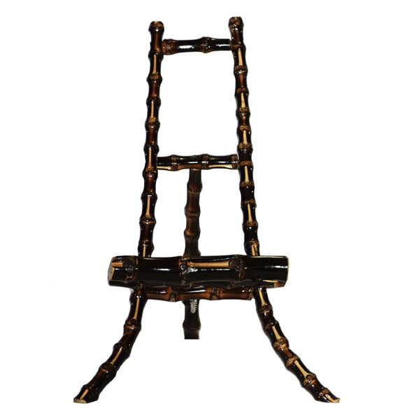 Folding H-Frame Easel by Bamboo54