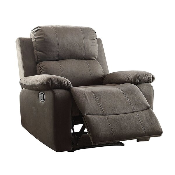 Olivet Manual Recliner [Red Barrel Studio]