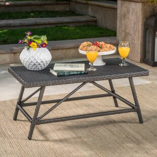 Fernald Coffee Table Wrought Studio