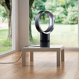 Cool 10 Oscillating Table Fan by Dyson