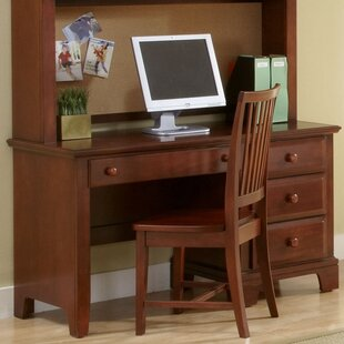 Computer Desk by Virginia House Today Sale Only