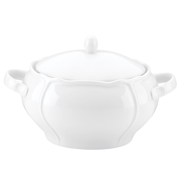 Maria Covered 2.5 qt. Soup Tureen by The French Chefs