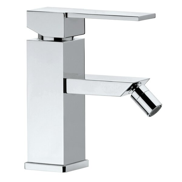 Single Handle Deck Mounted Bidet Faucet by Remer by Nameek's