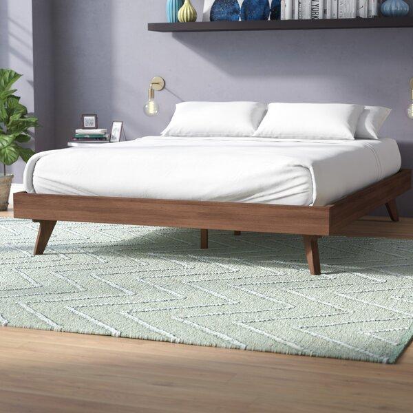 Brunner Platform Bed by Trule Teen