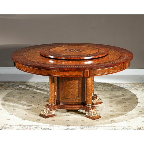 Gwendoline Dining Table by Astoria Grand