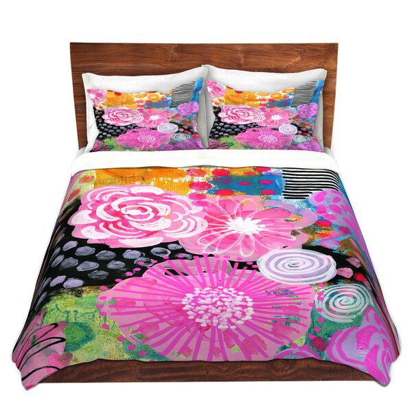 Bounty Duvet Cover Set