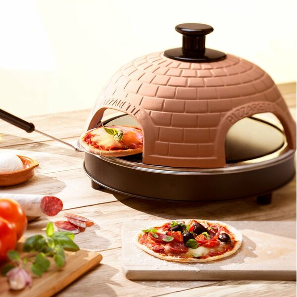 Pizzarette Pizza Oven by Tabletop Chefs