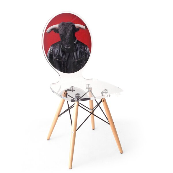 Snively Side Chair by Brayden Studio