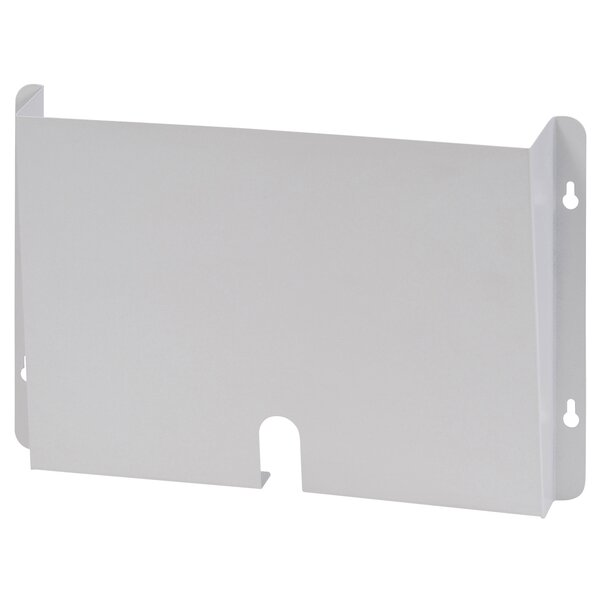 Letter Size HIPAA Wall Pocket by Buddy Products
