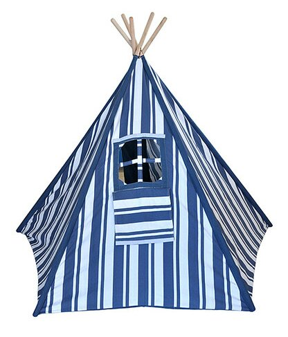 Pop-Up Play Teepee by King Max Products