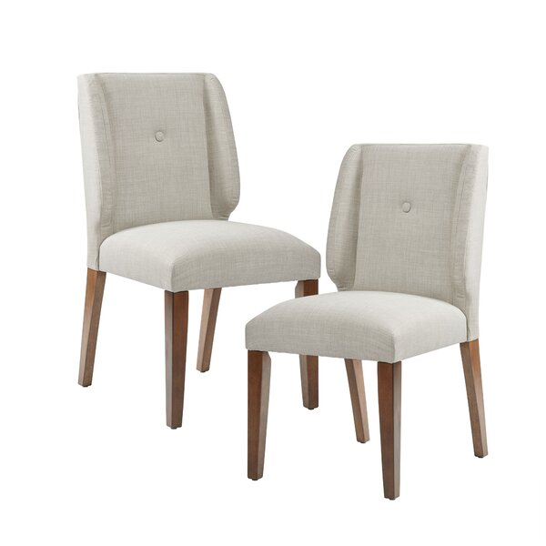 Alvarenga Side Chair (Set of 2) by Langley Street