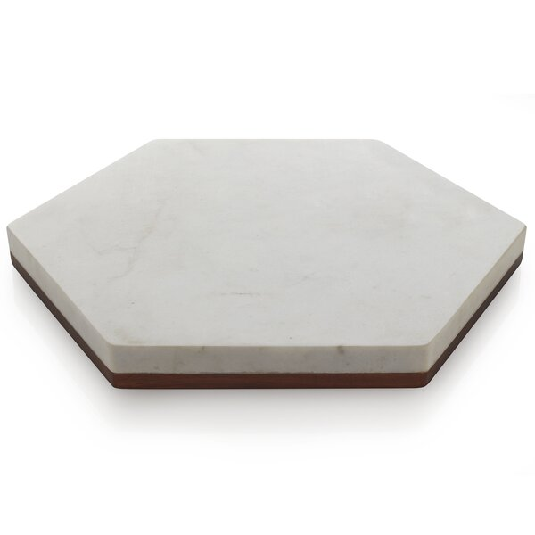 Urban Story Flip Cheese Board and Platter by Libbey
