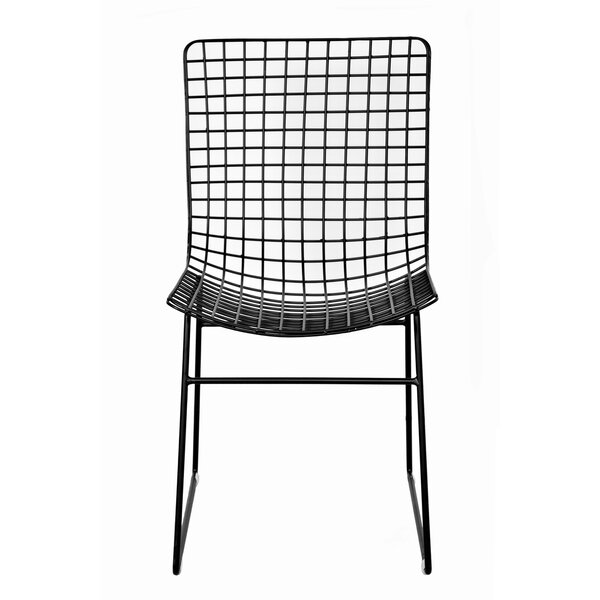 Cadmore Dining Chair by Ivy Bronx