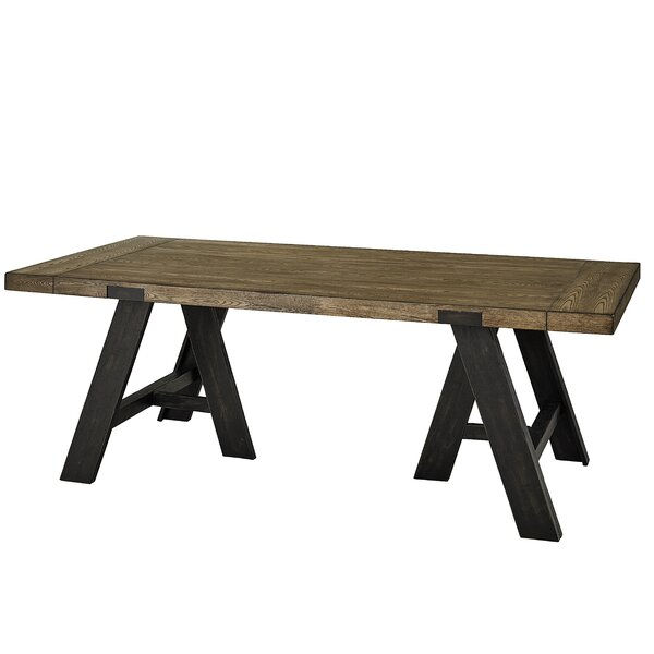 Carrie Dining Table by Gracie Oaks