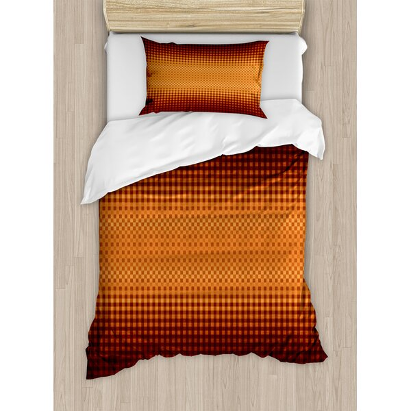Duvet Cover Set by Ambesonne