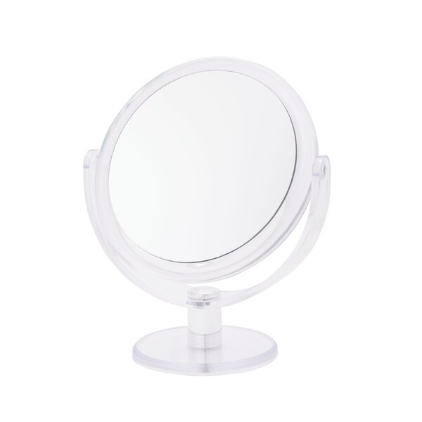 Acyrlic Round Mirrors by Danielle Creations