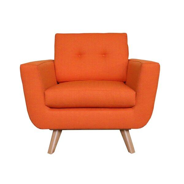 Callie Armchair by Poshbin