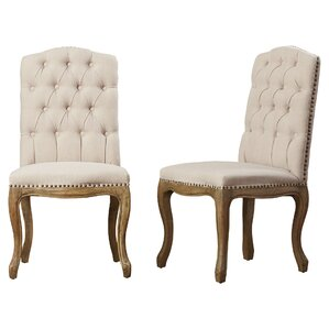 Oak Kitchen & Dining Chairs You\'ll Love | Wayfair
