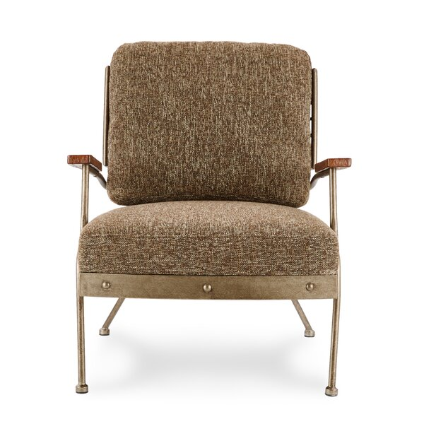 Celestine Armchair by Trent Austin Design