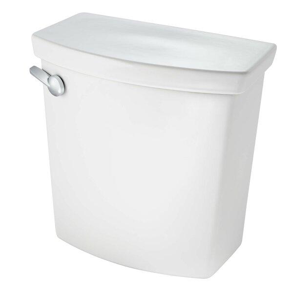 Dual Flush Toilet Tank by American Standard