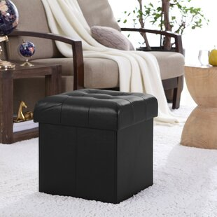 Remarkable Lambertville Foldable Tufted Square Cube Foot Rest Storage Ottoman Gmtry Best Dining Table And Chair Ideas Images Gmtryco