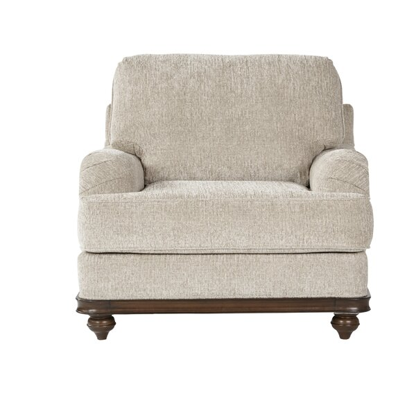 Hovis Club Chair by Alcott Hill