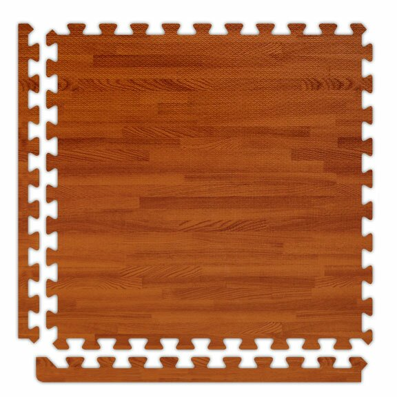 SoftWoods Set in Red Oak by Alessco Inc.