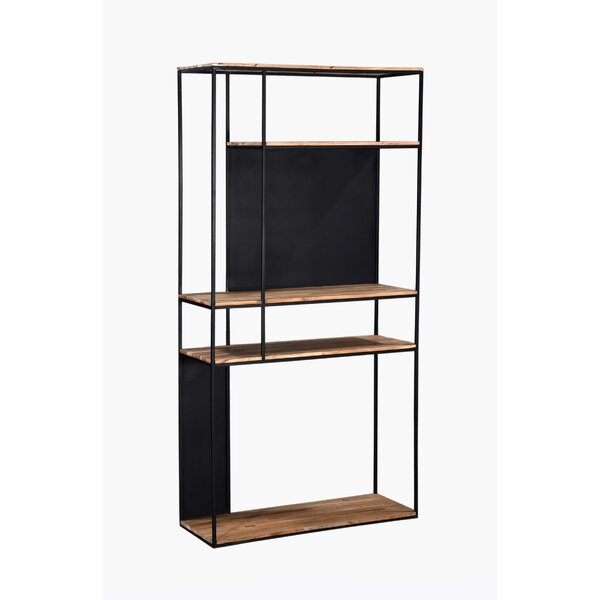 Kavya Etagere Bookcase By Foundry Select