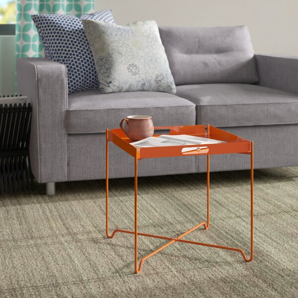 Mechelle Tray Table by Zipcode Design