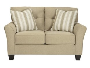 Carlyle Loveseat by Andover Mills