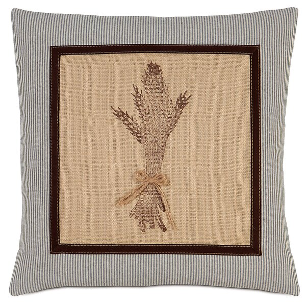 French Country Harvest Throw Pillow by Eastern Accents
