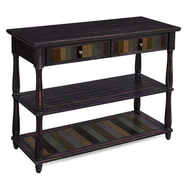 Home Décor Kamiah Console Table