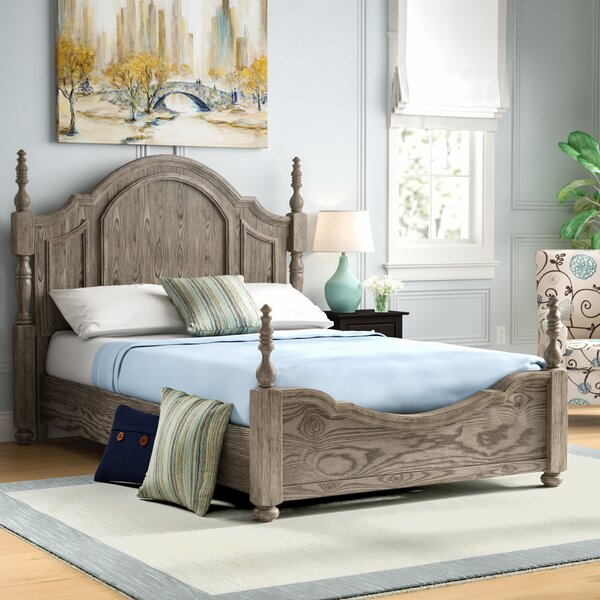 Thames Standard Bed by Three Posts