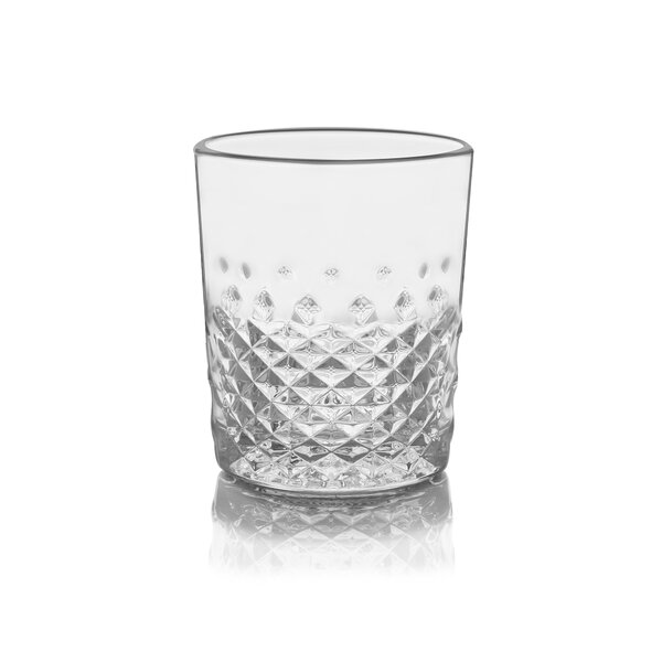 Libbey 12 Oz. Glass Scotch Glass (Set of 4) by Libbey