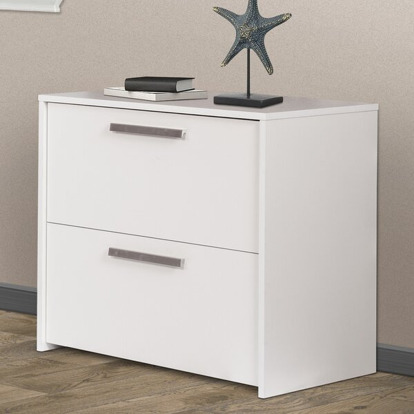 Uriegas 2-Drawer Lateral Filing Cabinet