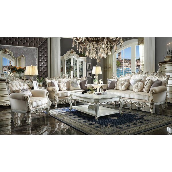 Curcio Configurable Living Room Set by Astoria Grand