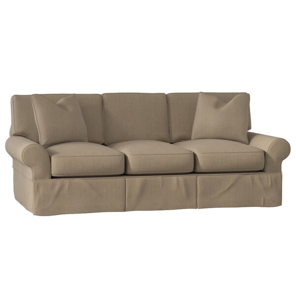 Casey Sofa by Wayfair Custom Upholstery™