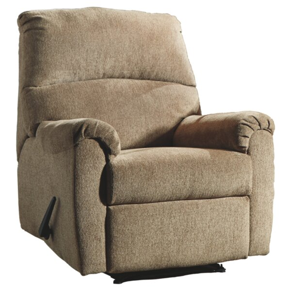 Pinegar Manual Recliner W002611567