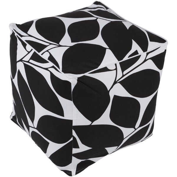 Deana Pouf by Zipcode Design